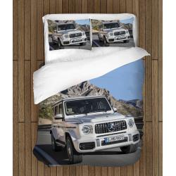 Спален комплект с коли Мерцедес Бенц - Mercedes Benz G65