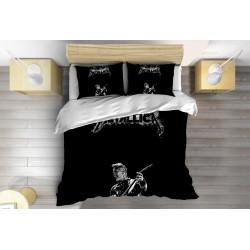 Фенски спален комплект Металика - Metallica