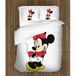 Детско спално бельо Мини Маус - Mini Mouse