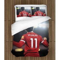 Фенски спален комплект Мохамед Салах - Mohamed Salah