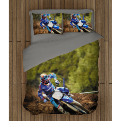 Чаршафи с Мотор Ямаха - Motorcycle Yamaha