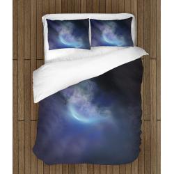 Стилно спално бельо Небеса - Sky Nebula