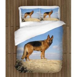 Спален комплект Немска овчарка - German Shepherd