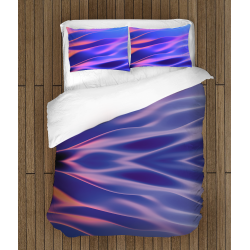 Луксозно спално бельо Дюни - Neon Duns
