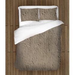 Комплект спално бельо със завивка Неравна повърхност - Rough Surface