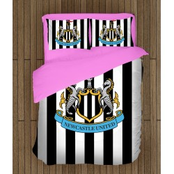 Модерно спално бельо Нюкасъл - Newcastle United