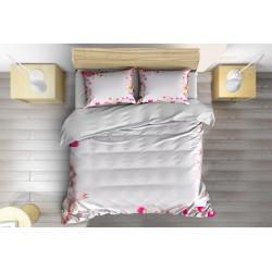 Спален комплект със завивка Обич - Love