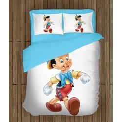 Луксозен детски спален комплект Пинокио - Pinocchio