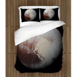 Спално бельо със завивка Плутон - Pluto