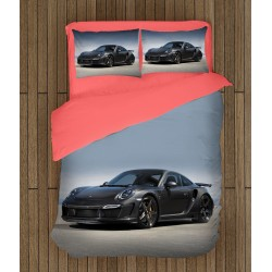 Луксозно спално бельо Порше - Porsche