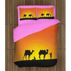 Спално бельо Пустиня - Desert