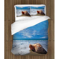 Спално бельо Рапан на плажа - Beach