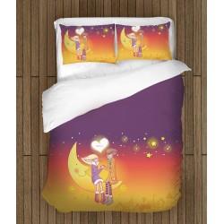 Спално бельо Романтична нощ - Romantic Night