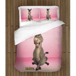 Детско спално бельо Магарето от Шрек - Donkey Shreck
