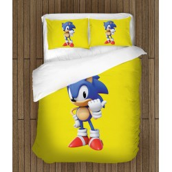 Детски спален комплект Соник - Sonic