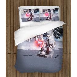 Спално бельо със завивка Стар Уорс - Star Wars