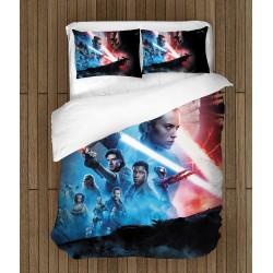 Спално бельо Възходът на Скайуокър - Star Wars The Rise of Skywalker