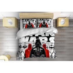 Фенско спално бельо Междузвездни войни - Starwars New