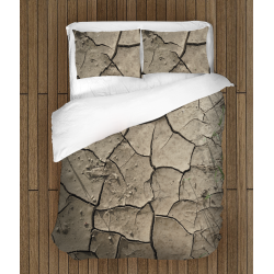 Спален комплект Суха почва - Dry ground