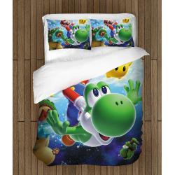 Детско спално бельо Супер Марио - Super Mario