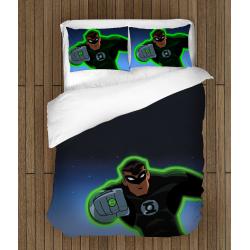 Детско спално бельо Супергерой - Superhero