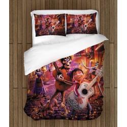 Спален комплект за деца Тайната на Коко - Coco
