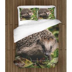 Чаршафи за легло Таралеж - Hedgehog