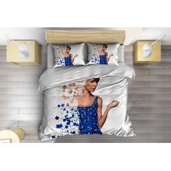 Спално бельо с олекотена завивка Тейлър Суифт - Taylor Swift