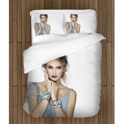 Спално бельо комплект със завивка Тейлър Суифт - Taylor Swift