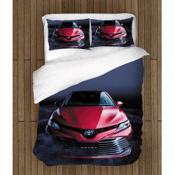 Фенско спално бельо Тойота - Toyota