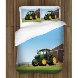 Спално бельо Трактор - Tractor