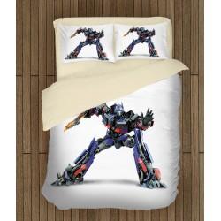 Спален комплект Трансформърс - Transformes Robot