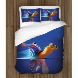 Детско спално бельо Турбо - Turbo