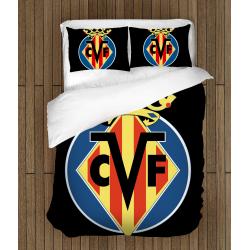 Спално бельо на футболен отбор Виляреал КФ - Villarreal