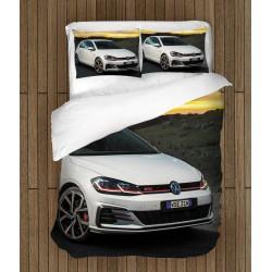 Спално бельо Фолксваген Голф - Volkswagen Golf