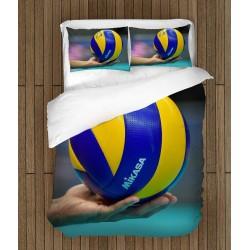 Спортно спално бельо Волейбол - Volleyball