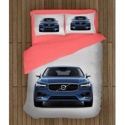 Спален комплект с кола Волво - Volvo