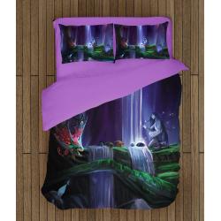 3D Готино спално бельо World Of Warcraft
