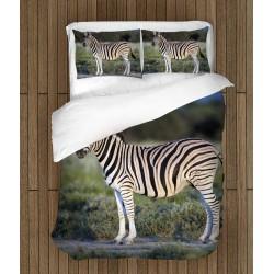 Спален комплект Зебра - Zebra