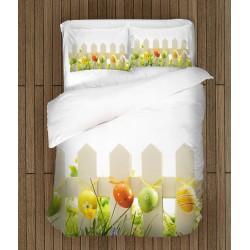 Спално бельо Великденска украса - Easter Decoration