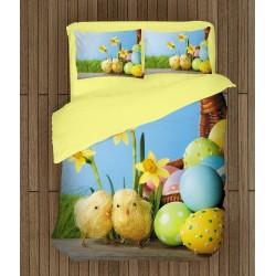 Спално бельо Великден