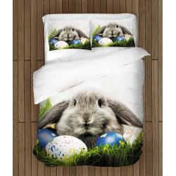 Великденско спално бельо Великденски заек - Easter Bunny