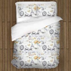 Бутиково спално бельо - 100% Памук - Ivy
