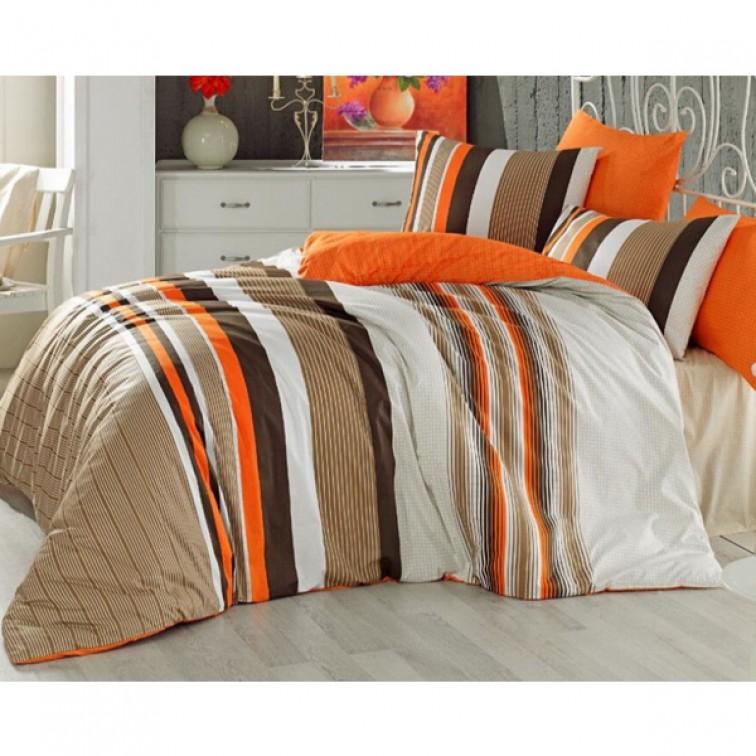 Дизайнерско спално бельо - 100% Памук Ранфорс - Atalanta