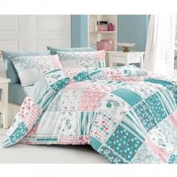 Дизайнерско спално бельо - 100% Памук Ранфорс - Arthemis