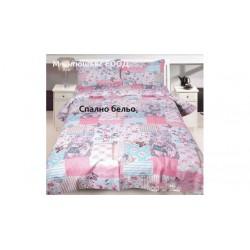 Бутиково спално бельо - 100% Памук - Jade