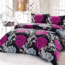 Бутиково спално бельо - 100% Памук - Mary