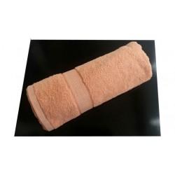 Пухкава хавлиена кърпа - 100% Памук - Peach Fruit