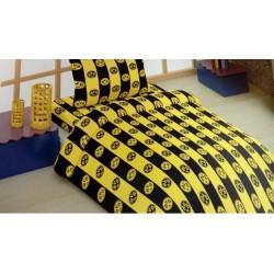 Стилно спално бельо - 100% Памук - Dortmund