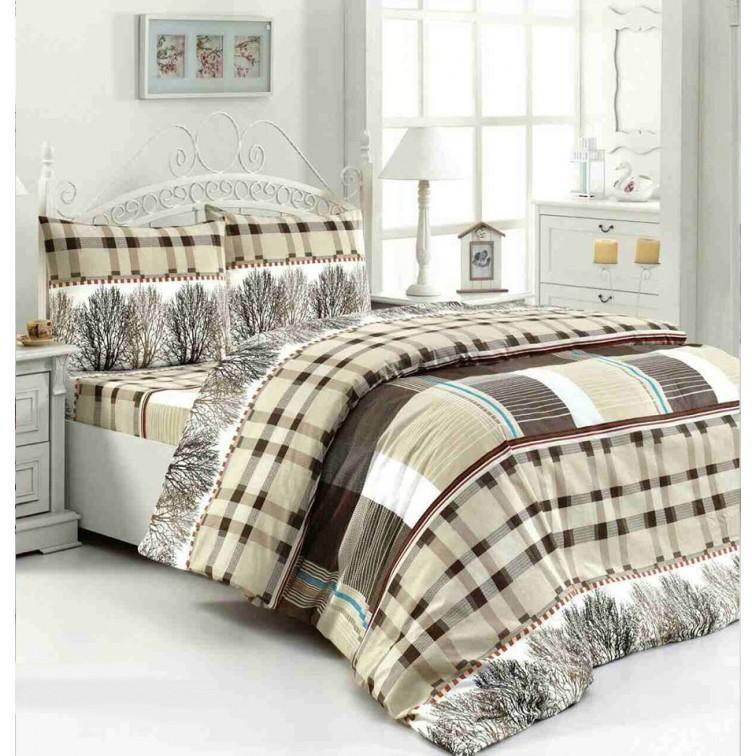 Бутиково спално бельо - 100% Памук - Katherine